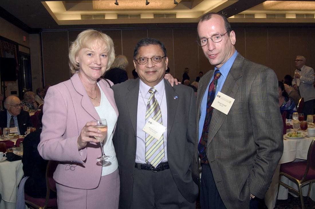 Annual Meeting 2006