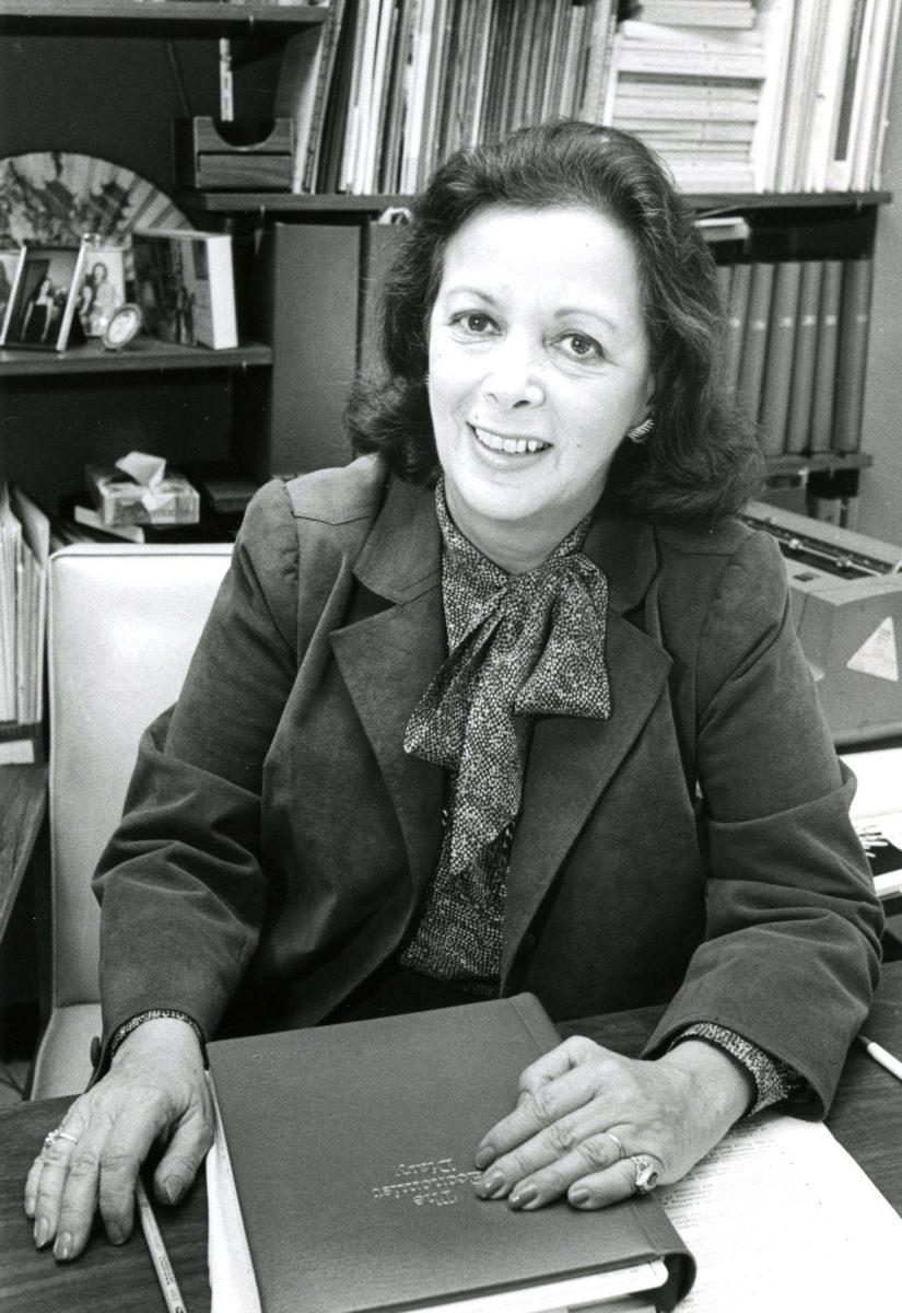 Peggy Carlin