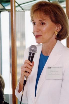 Gillian Sorensen