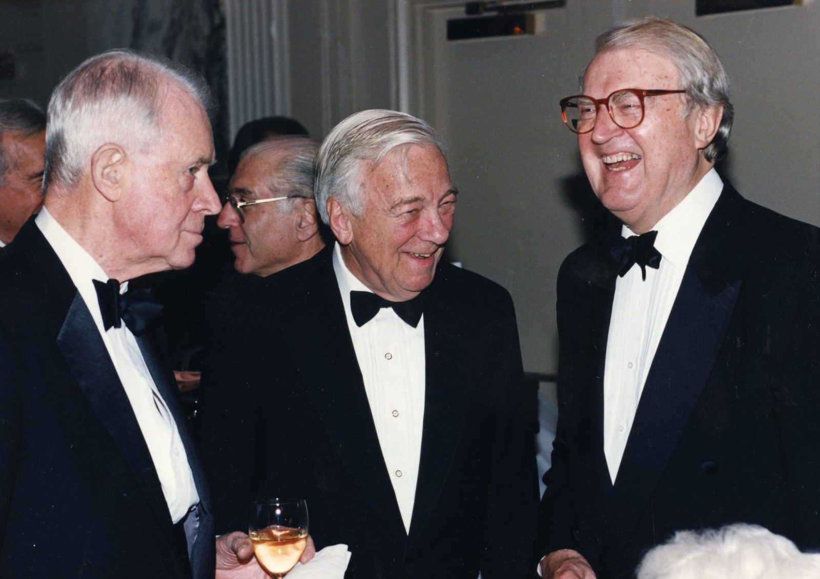 1988 UNA Global Leadership Award Dinner