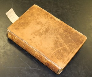 History of the religious Society of Friends by Samuel Janney