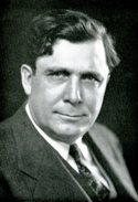Wendell Willkie photo