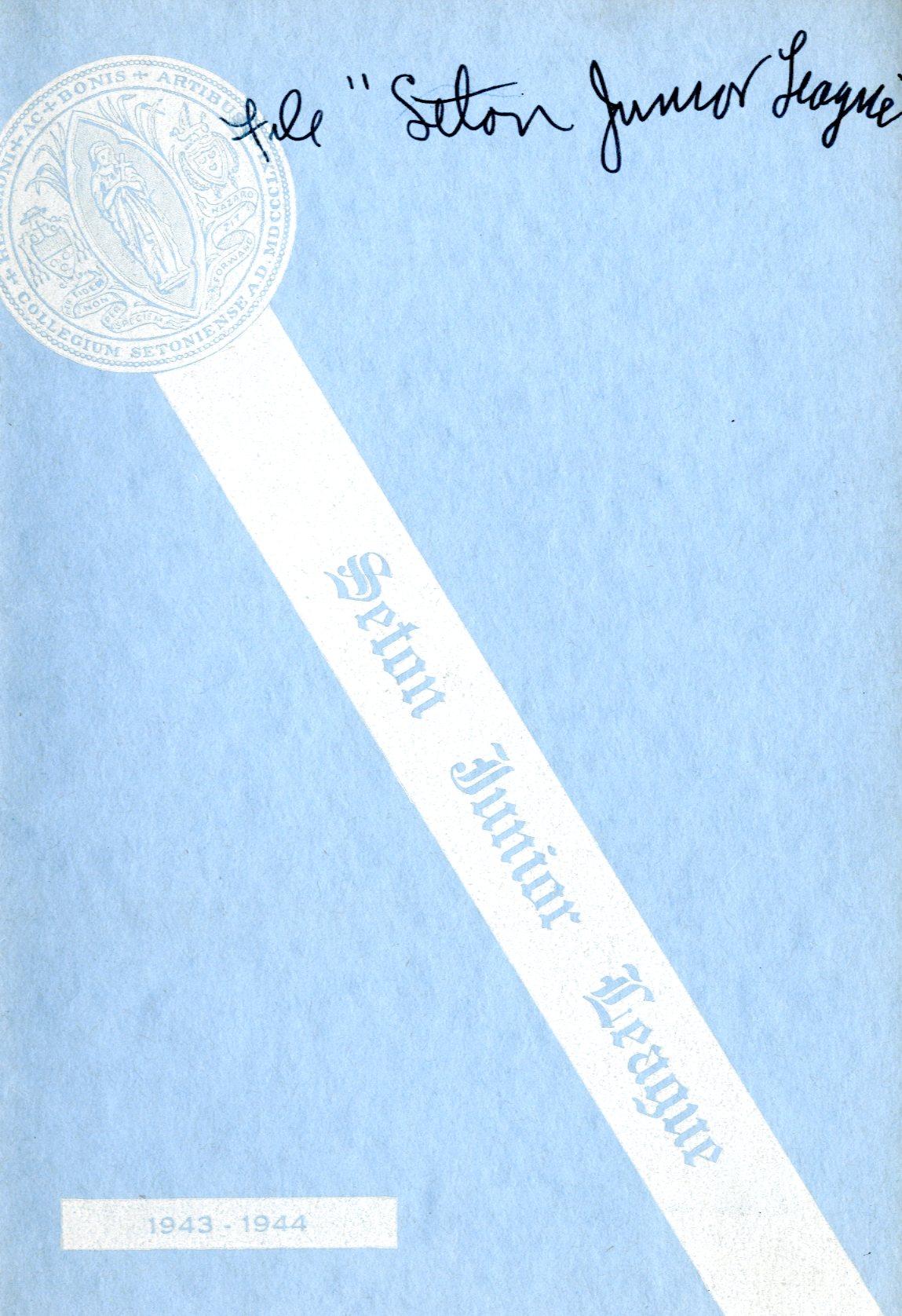 The Seton Junior League