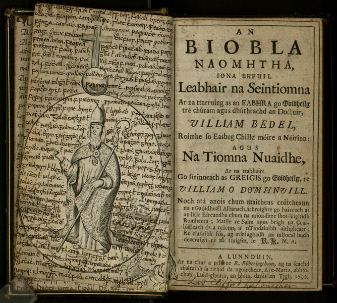 Irish-Bible