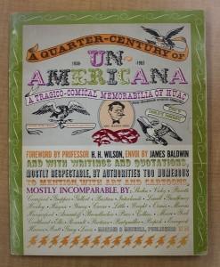 unamericana blog