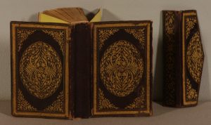 Qur'an's binding before conservation