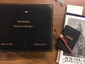 Daybook, 1940-1970