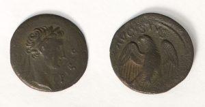Quadrans of Augustus