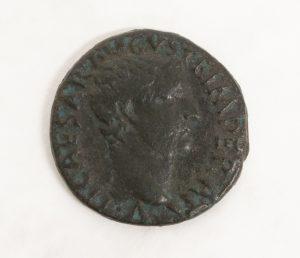 Coin of Tiberius