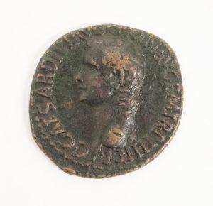 As of Caligula
