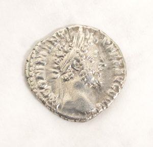 Denarius of Commodus