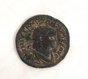 Antoninianus of Constantine