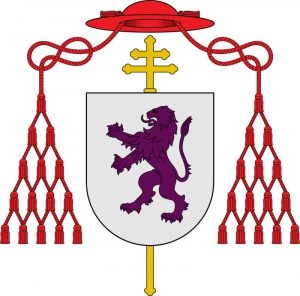 The Shield of the Hieronymite Order