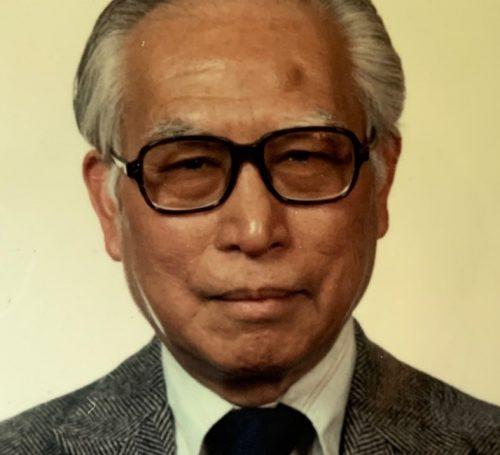 Image of Wang Fang-yu from shoulders up