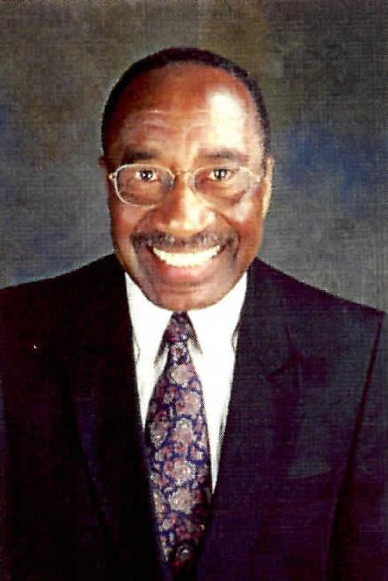 Clarence H. Seniors