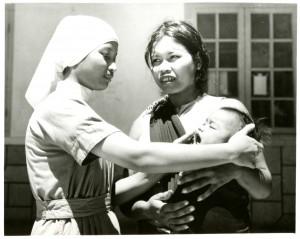693C.  Catholic Charities USA.  Box 312.  Folder - Children