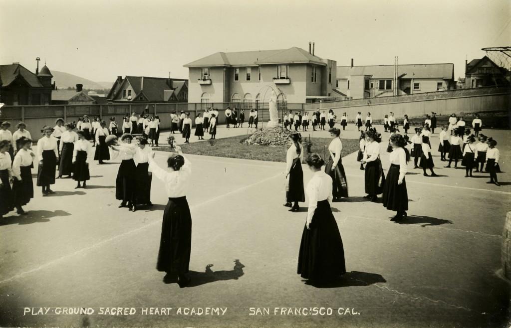 sacred heart academy 01A060