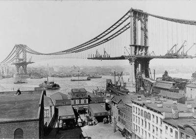 Virtual Guidebook to the History of New York City