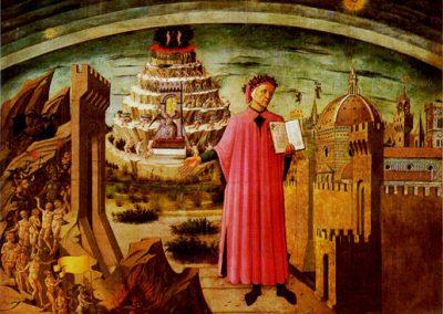 Transformational Journey through Art: Utilizing Digital Media to Explore Dante's Cosmos