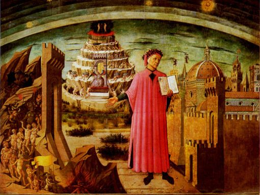 Transformational Journey through Art: Utilizing Digital Media to Explore Dante's Cosmos