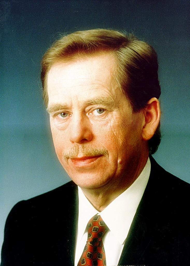 Vaclav Havel | The Love and Forgiveness Project