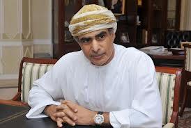 H.E Mohammed bin Hamad Al Rumhy