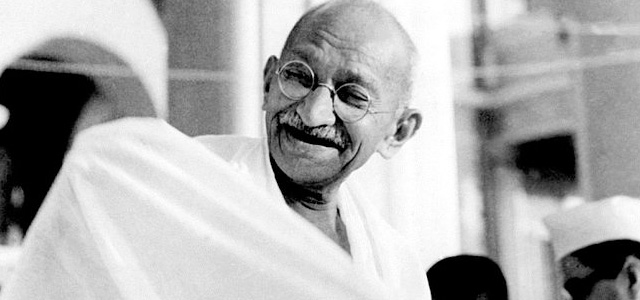 The Difference One Person Can Make:  The Legacy of Gandhi