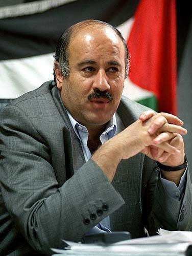 Jibril M.M. Al Rajoub