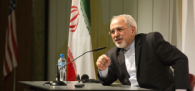 Dr. Mohammad Javad Zarif has served as the Iranian Foreign Minister since 2013. He held many prominent positions as a diplomat, politician, and professor in Iran.