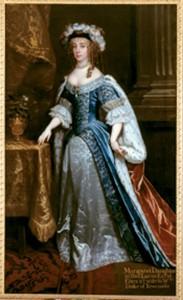 Duchess of Newcastle-upon-Tyne (1623-1673)