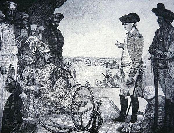 Inchbald and the Moguls