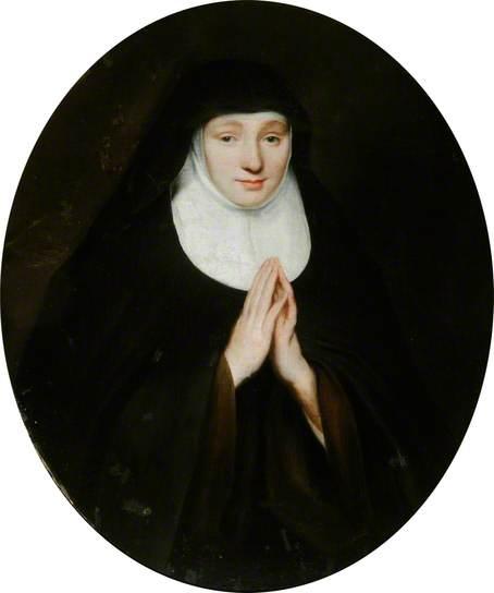 Nuns of the Peerage