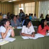 The Effects of Education on Fertility in Colombia and Peru John P. Tuman, Ayoub S. Ayoub, and Danielle Roth-Johnson Previous studies have found that education and fertility are inversely related....
