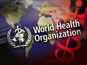 The Global Role of the World Health Organization