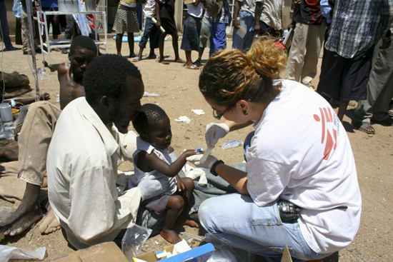 Is There an International Duty to Protect Persons in the Event of an Epidemic?