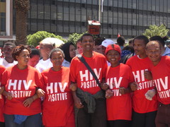 People, Passion & Politics: Looking Back and Moving Forward in the Governance of the AIDS Response