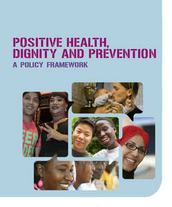 How Consultations by People Living with HIV Drive Change and Shape Policies, Programs and Normative Guidelines