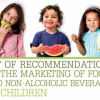 A WHO-UNICEF Global Code of Practice on the Marketing of Unhealthy Food and Beverages to Children Allyn L. Taylor, Ibadat S. Dhillon, Lenias Hwenda The High-level Meeting of the United...