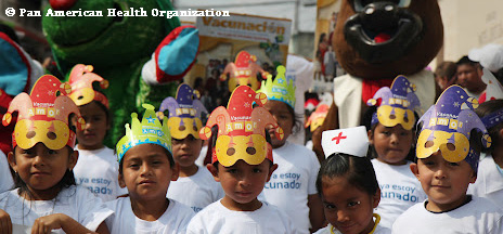Fostering Health and Human Security in the Americas