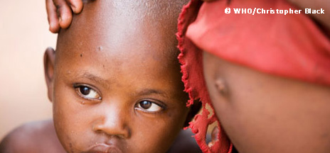 Framing Child Nutrition in Developing Countries: A Human Security Perspective