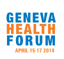 Extending Deadline for submission of Abstracts to the Geneva Health Forum 2014