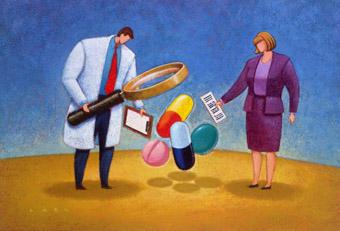 Drug Safety and Corporate Governance | Global Health