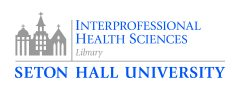 Interprofessional Health Sciences Library