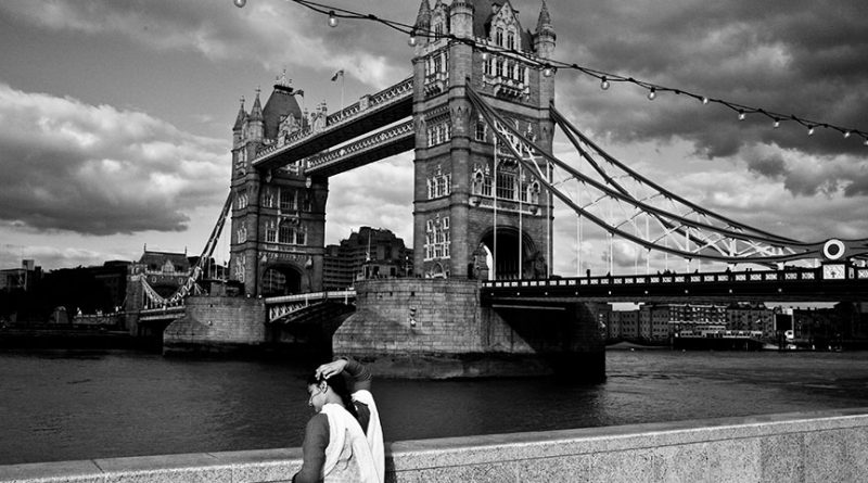 tower bridge, brexit, london