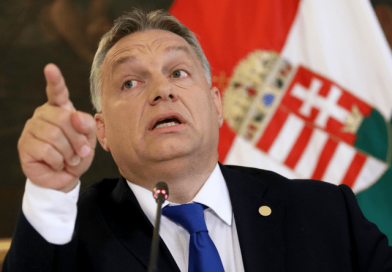 Diplomacy Brief: Orban The Victor