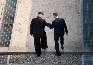 Diplomacy Brief: End to the Korean War?
