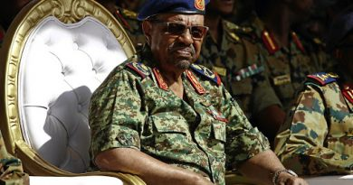 A New Sudan: How al-Bashir's Trial Could Move the Country Forward