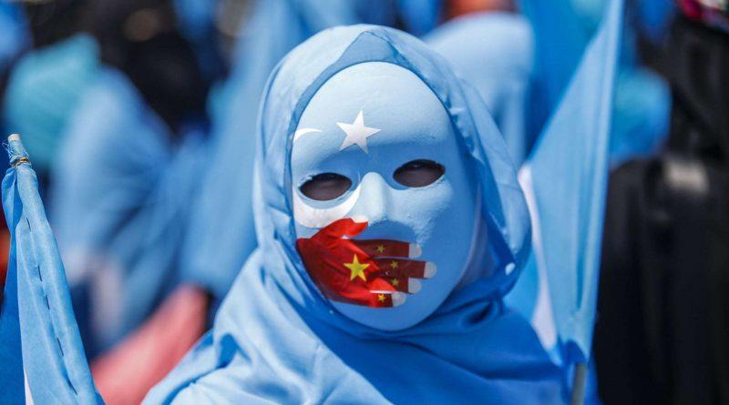 Global Islamophobia: China, India, and Beyond