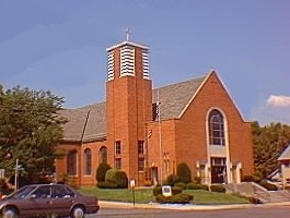 Edgewater Park Nj >> Roselle Park – Assumption « Churches of the Archdiocese of ...