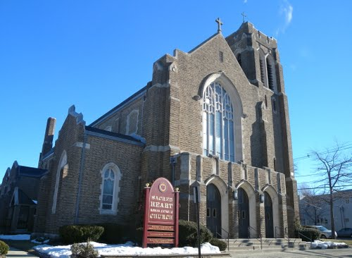 Lyndhurst – Sacred Heart « Churches of the Archdiocese of ...